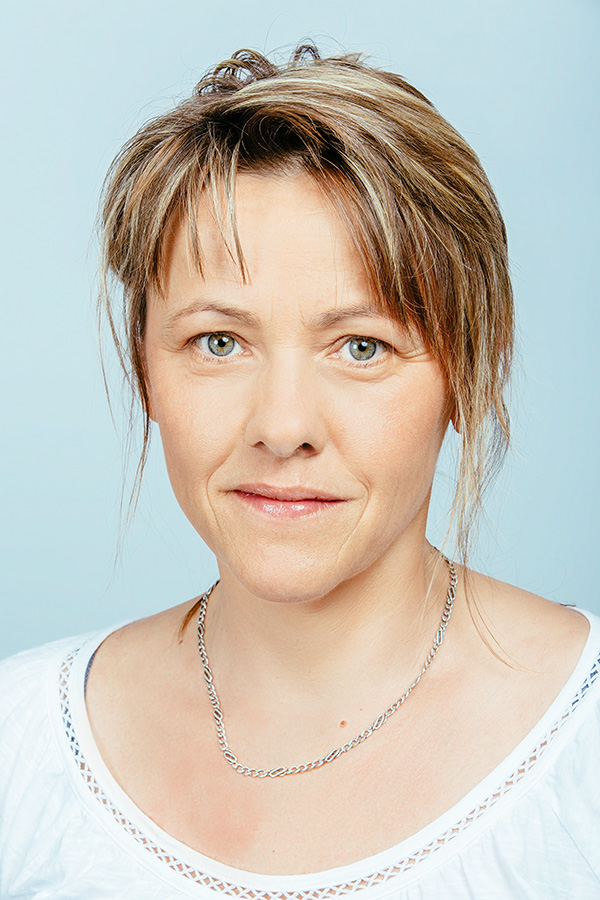 Sabrina Abert