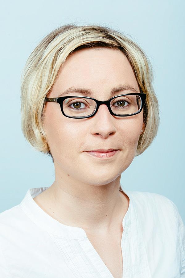 Doreen Klemcke