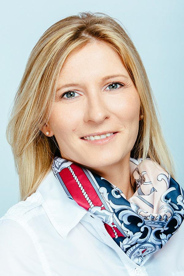 Martina Woller