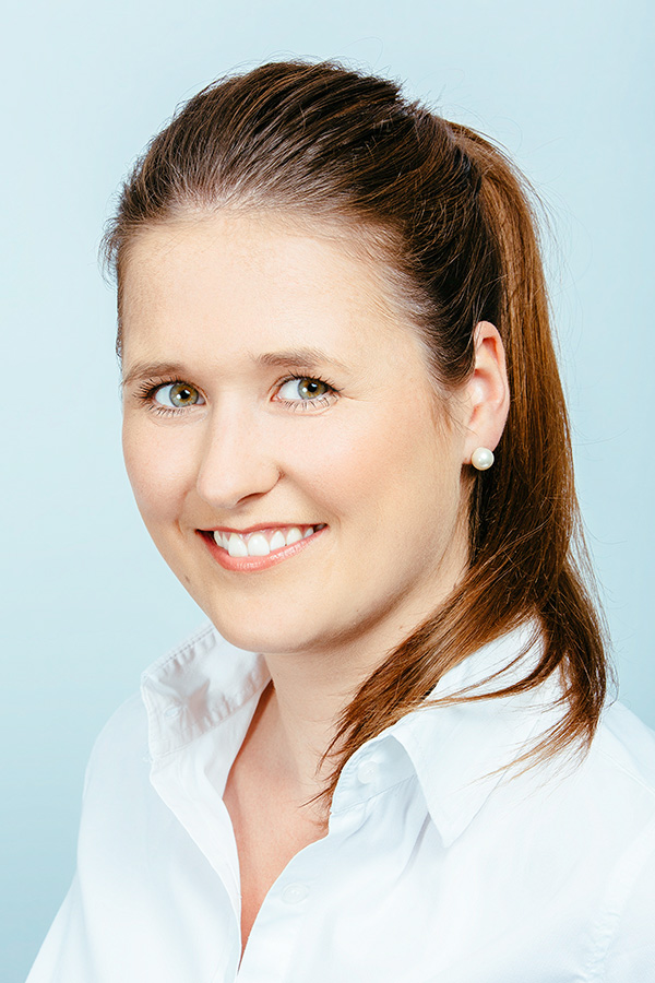 Stephanie Scherz