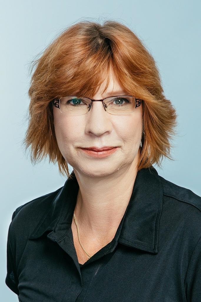 Susanne Kluth